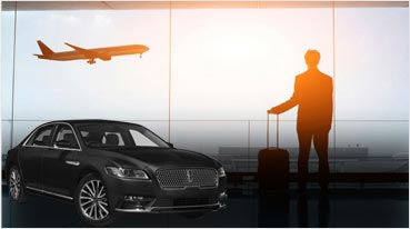 Airport Car Service Napa