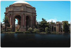 Bay Area Tours