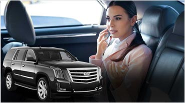Corporate Sedan SUV Service Napa
