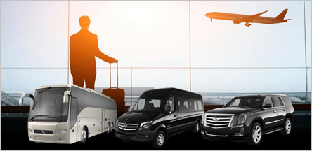 Napa Airport Transportation Service