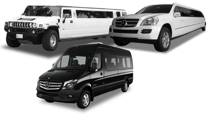 Napa Limo Shuttle Transportation