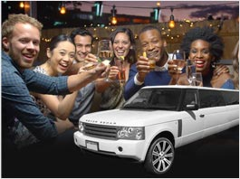 Napa Night Out On The Town Limousine Service