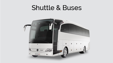Napa Shuttle Bus Rental