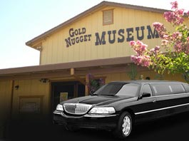 Napa Sonoma Limo Service For Paradise