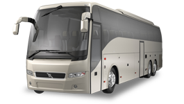 Rent 40 Passenger Party Bus In Napa