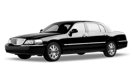 Rent Lincoln Town Car Napa