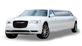 Rent Napa Chrysler 300 Limo
