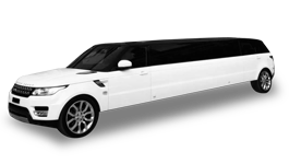 Rent Napa Range Rover Stretch