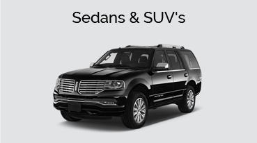 Sedan SUV Car Rental Napa