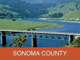 Sonoma County Limo Car Service
