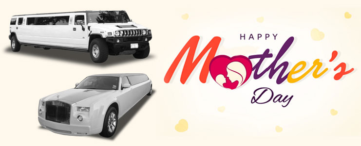 Mothers Day Limo Service Napa