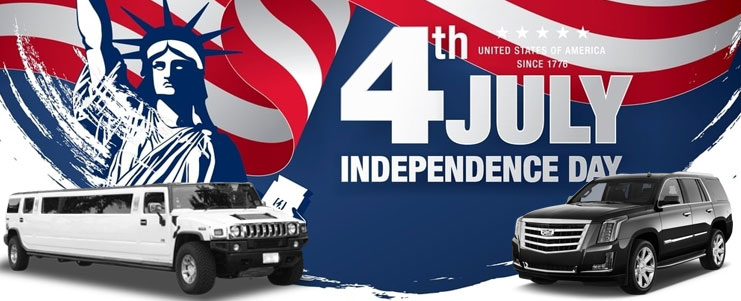 americas-independence-day-napa-limousine-service