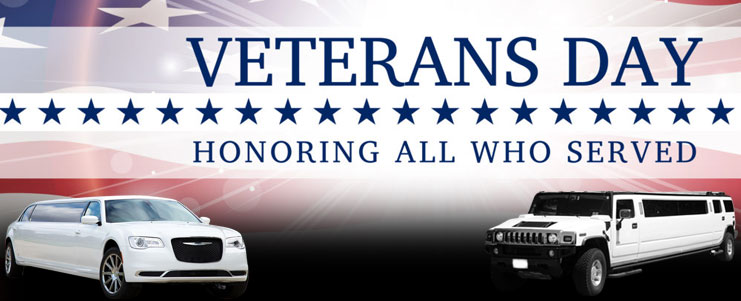 veterans-day-celebrations-limo-service-napa